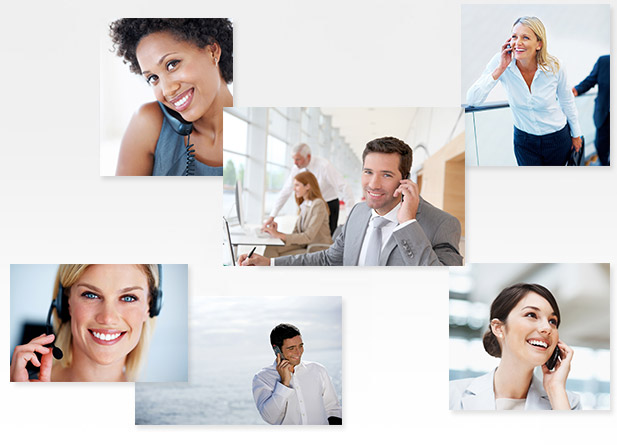 VoIP Solutions connecting people